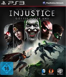 Injustice: Gods Among Us - Neuer Multiplayer Modus ab sofort erhältlich