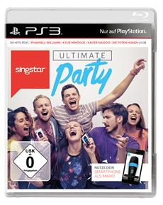 PlayStation<sup>&reg;</sup> Shopping-Mall Promotion-Tour 2014/2015