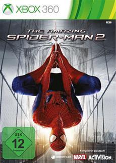 Spider-Man ist zurück: The Amazing Spider-Man 2 lehrt die Unterwelt das Fürchten