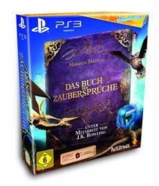 Sony PlayStation® und Wonderbook auf der Familienmesse in Berlin