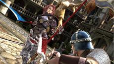 SoulCalibur Lost Swords - Prinzessin Hildegard von Krone ist zurück!