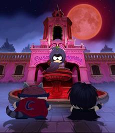 South Park die rektakuläre Zerreißprobe: DLC From Dusk Till Casa Bonita erhältlich ab 20. März