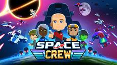 Space Crew: Release Date and New Trailer Released!