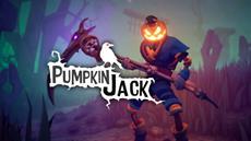 Spooky Atmospheric 3D Platformer 'Pumpkin Jack' Unleashing on Oct 23