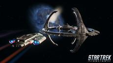 Star Trek Online ist jetzt für XBox und Playstation 4 verfügbar