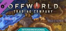 Stardock Announces New Offworld Trading Company: Interdimensional DLC