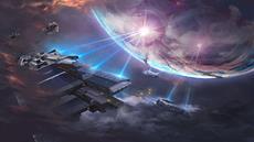 Stellaris: Galaxy Command via Soft-Launch gestartet