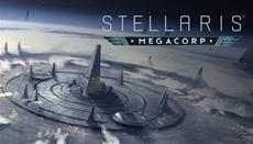 Stellaris: MegaCorp Brings You Tomorrow, Today!