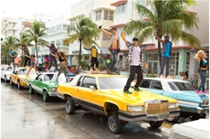 STEP UP: MIAMI HEAT in 3D ab 30. August im Kino