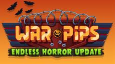 Strategiespiel Warpips erhält in Endless Horror Update permanenten Endlosmodus
