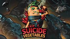 Suicide Vegetables Live on Kickstarter