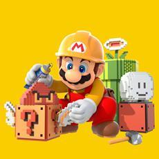 Super Mario Maker macht Schule