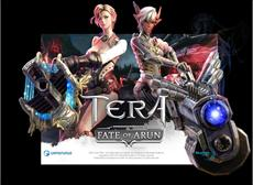 TERA: Fate of Arun - Arkaningenieurin ab sofort in Europa spielbar