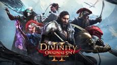 The Dark Eye invades Divinity: Original Sin 2 - Definitive Edition on Steam