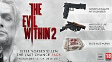 """The Evil Within 2 - """"Survive""""-Gameplay-Trailer"""