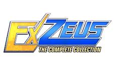 The Flying Mecha and Giant Aliens of ExZeus Coming to PC and Console