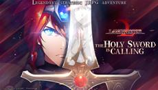 The Holy Sword is Calling! Langrisser Mobile is Now Available