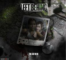 The Last of Us (PS3) - Left Behind DLC
