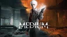 The Medium: Ab sofort auf Xbox Series X|S, PC und im Xbox Game Pass