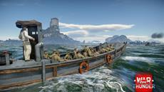 The Navy is coming to World War mode in War Thunder