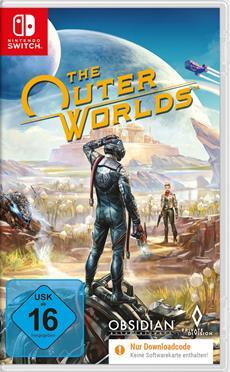 The Outer Worlds erscheint am 5. Juni 2020 für die Nintendo Switch