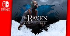 The Raven Remastered erscheint heute f&uuml;r die Nintendo Switch<sup>&trade;</sup>!