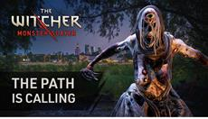 THE WITCHER: MONSTER SLAYER LAUNCHES GLOBALLY ON JULY 21st!