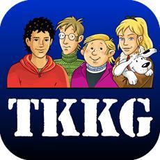 TKKG ermitteln jetzt auf Phone und Tablet