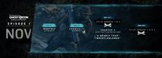 Tom Clancy's Ghost Recon Breakpoint | Roadmap für november 2019 veröffentlicht