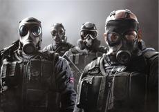Tom Clancy's Rainbow Six<sup>&reg;</sup> Siege NEUES OPERATOR-SYSTEM enth&uuml;llt