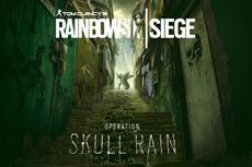Tom Clancy&apos;s Rainbow Six<sup>&reg;</sup> Siege st&uuml;rmt an die Spitze