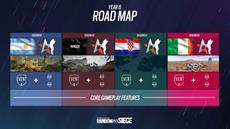Tom Clancy's Rainbow Six Siege präsentiert die Zukunft von Siege