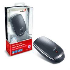 Review (Hardware): Touch Mouse 6000 von Genius für Windows 8