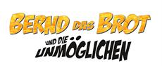 """Trailer zu """"Bernd das Brot und die Unmöglichen"""""""