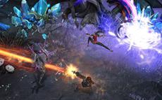 Trion Worlds veröffentlicht Devilian 1.3: Macht der Sturmkriegerin