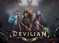 Trions Devilian: Erster geschlossener Betatest vom 22. bis 26. Oktober