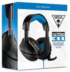 Stealth 300 Gaming-Headset ab sofort für Xbox One und PlayStation 4 erhältlich