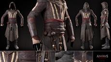 Ubisoft veröffentlicht einen ausführlichen Artikel über das Kredo der Assassinen
