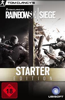 Ubisoft veröffentlicht Starter Edition für Windows PC