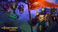 Umfangreiches Juggernaut Wars Update ab heute verfügbar