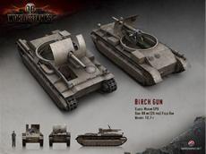 Update 8.7 bahnt sich den Weg in World of Tanks