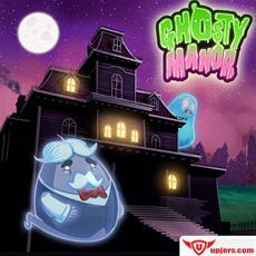 """upjers baut ein Geisterhaus - Neues kostenloses Browsergame """"Ghosty Manor"""" in den Startlöchern"""