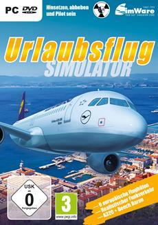 Aerosoft kündigt Veröffentlichung des Urlaubflug Simulators an