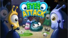 Verblinzelt nochmal - Marvelous kündigt Eyes Attack an, den neuen iOS-Titel des russischen Indie-Entwicklers Alexander Murzanaev