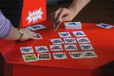 Vier Meisterschaften und volles Programm auf dem AMIGO Spielefest!
