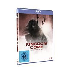VÖ-Info: Kingdom Come - Zwischen Leben und Tod DVD und BluRay (VÖ: 13.02.2015)
