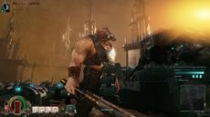 Warhammer 40,000: Inquisitor - Martyr ab dem 31.08 auf Steam verfügbar!