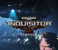 Warhammer 40.000: Inquisitor - Martyr: Januar Update zeigt Einzelspieler-Kampagne