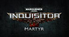 Warhammer 40.000: Inquisitor - Martyr Open World Reveal auf der E3