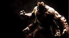 Warner Bros. Interactive Entertainment enth&uuml;llt den Starttermin zu &quot;Mortal Kombat<sup>&trade;</sup> X&quot; und Goro als exklusiven Vorbesteller-Bonus